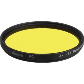 46mm Heliopan Yellow 8 SH-PMC Slim Filter