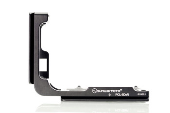 SunwayFoto PCL-5DsR L Bracket for Canon 5Ds/5DsR Camera - Arca Compatible