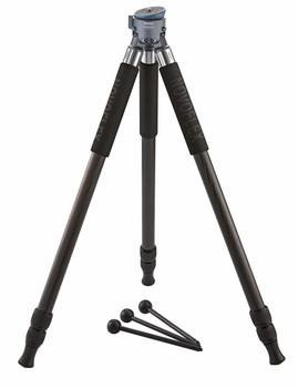 TrioBalance C2830 kit with carbon fibre legs and mini-legs