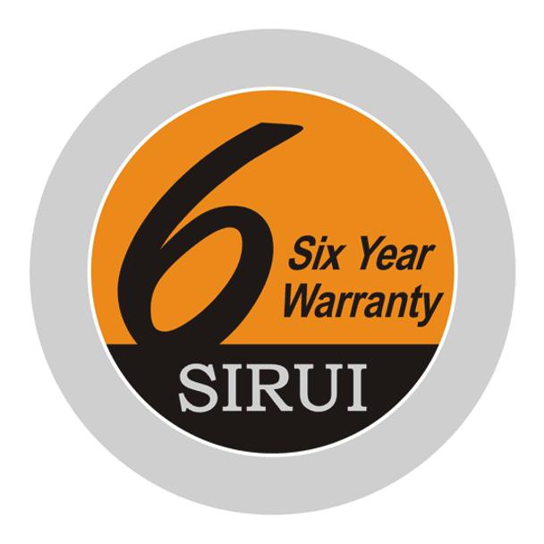 Sirui P-224SR Carbon Fibre Photo/Video Monopod + 6 Years Australian Warranty