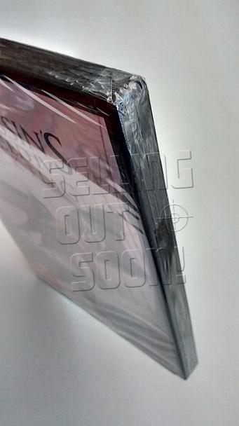 Assassin Creed IV Black Flag RARE ANZ Special Edition (PC)