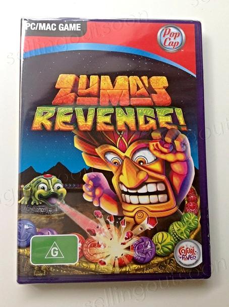 Zuma's Revenge (PC)
