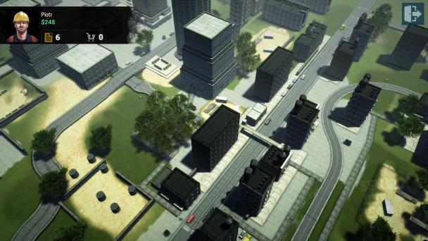 Construction Machines Sim 2016 Pro (PC) Australian Version