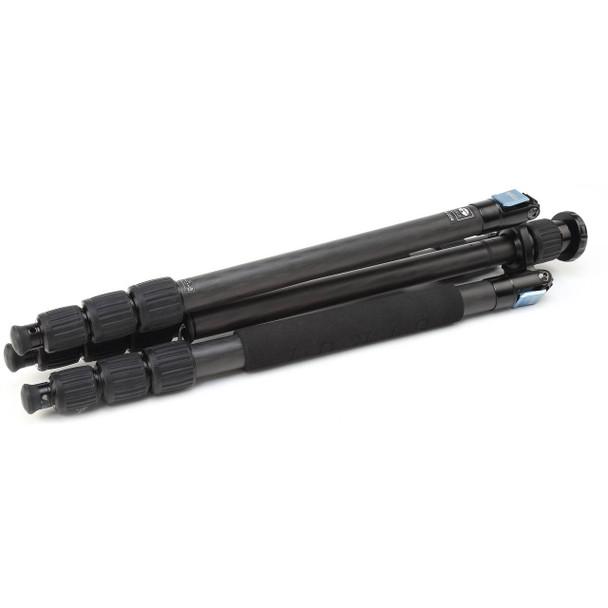 Sirui W-2204 Waterproof Carbon Fibre Tripod & Monopod + 6 Year Australian warranty