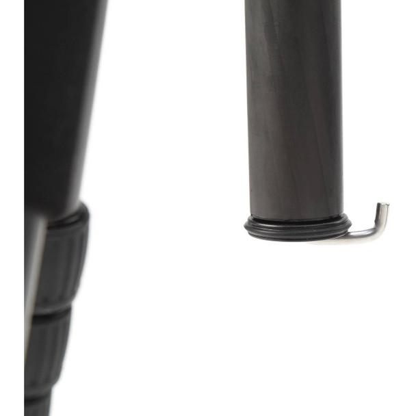 Sirui W-2204 + K-30X Ball Head Bundle: Waterproof Carbon Fibre Tripod & Monopod + Ballhead + 6 Year Australian warranty