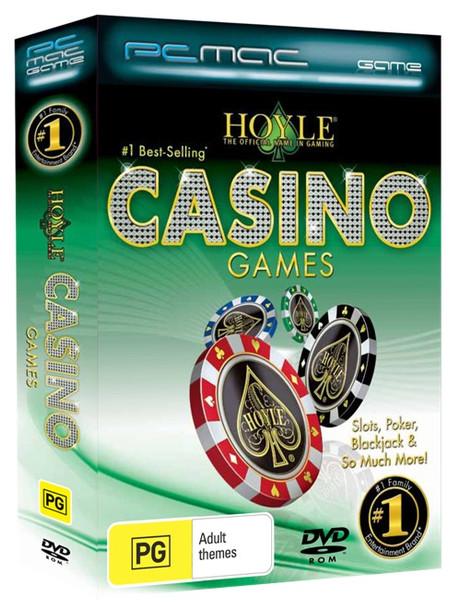 Hoyle Casino Games 2011 for PC