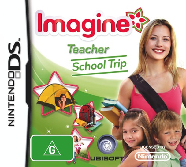 Imagine: Teacher School Trip for Nintendo DS