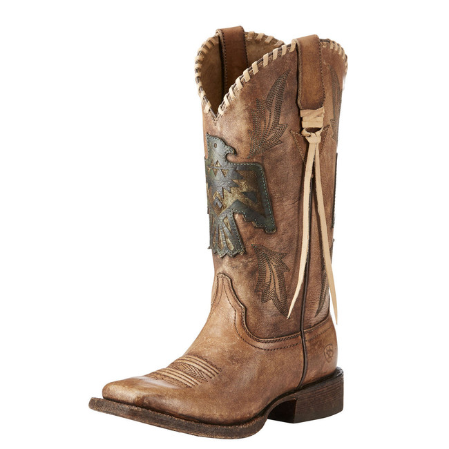 Ariat Thunderbird