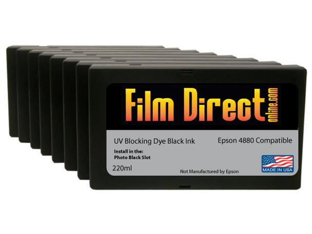 All Black Single Use Cartridges -