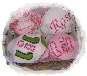 Little Rose Gift Pack