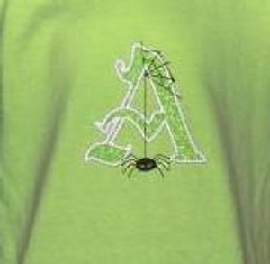 Spider Alpha Shirt