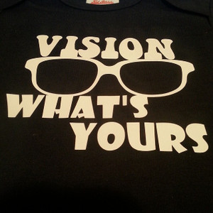 VIsion What's yours