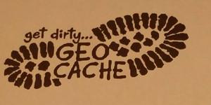 Get Dirty Geocache