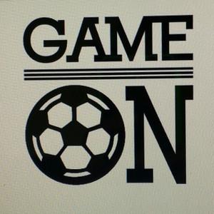 Game On Soccer