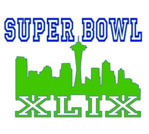 Super Bowl Hawks