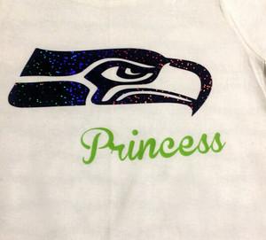 Princess Seahawk
