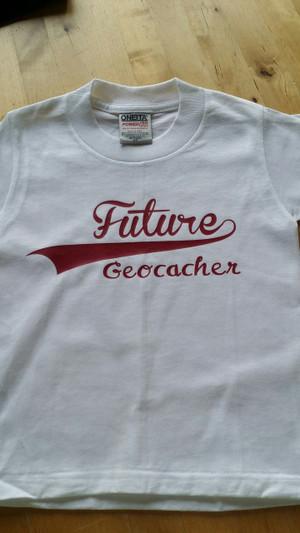 Future Geocacher
