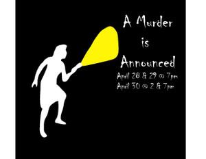 Murder Mystery Straight Show Shirt 2016