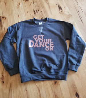 Get Your Dance