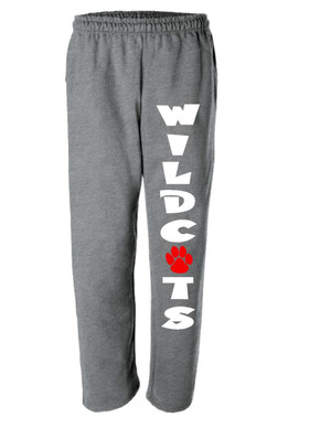 Wildcat Sweatpants