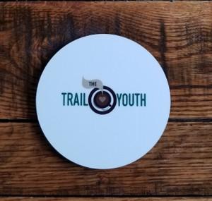 Trail Youth Coaster Set
