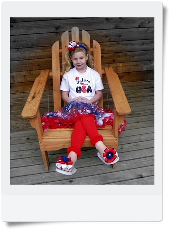 Future Miss USA
