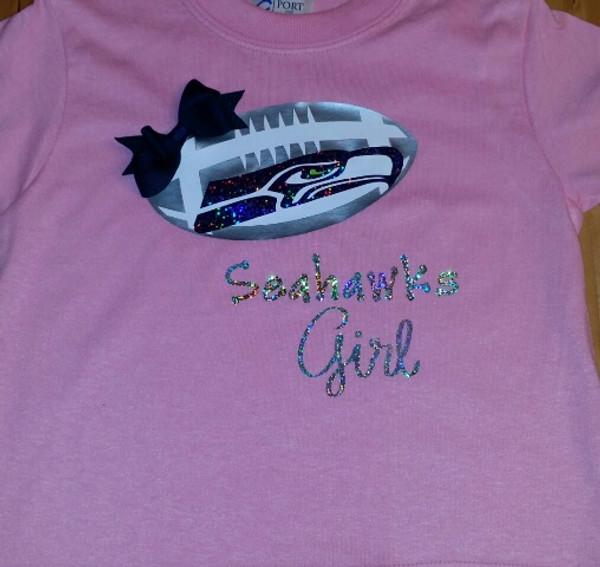 Seahawk Girl