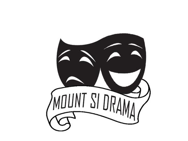 Mount Si Drama Sweatpants 2017