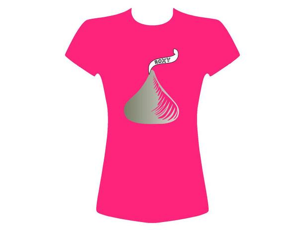 Kisses Personalized Shirt