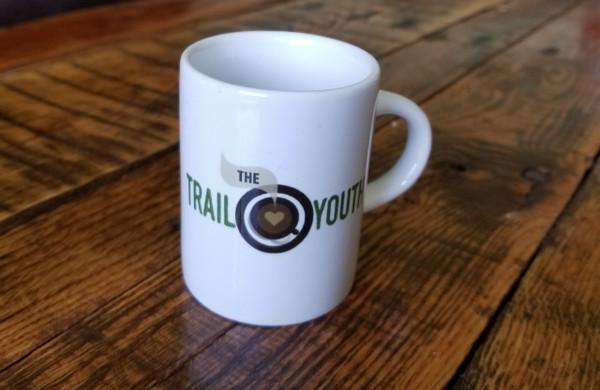 Trail Youth Mini Mug