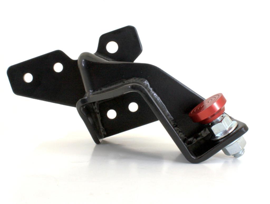 Subaru Legacy GT Master Cylinder Brake Brace Side View