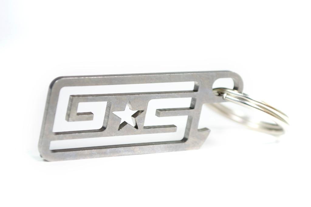 GrimmSpeed Bottle Opener Keychain