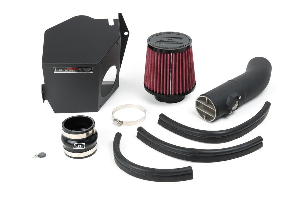 GrimmSpeed Stage 2 Power Package - 05-09 Subaru Legacy GT