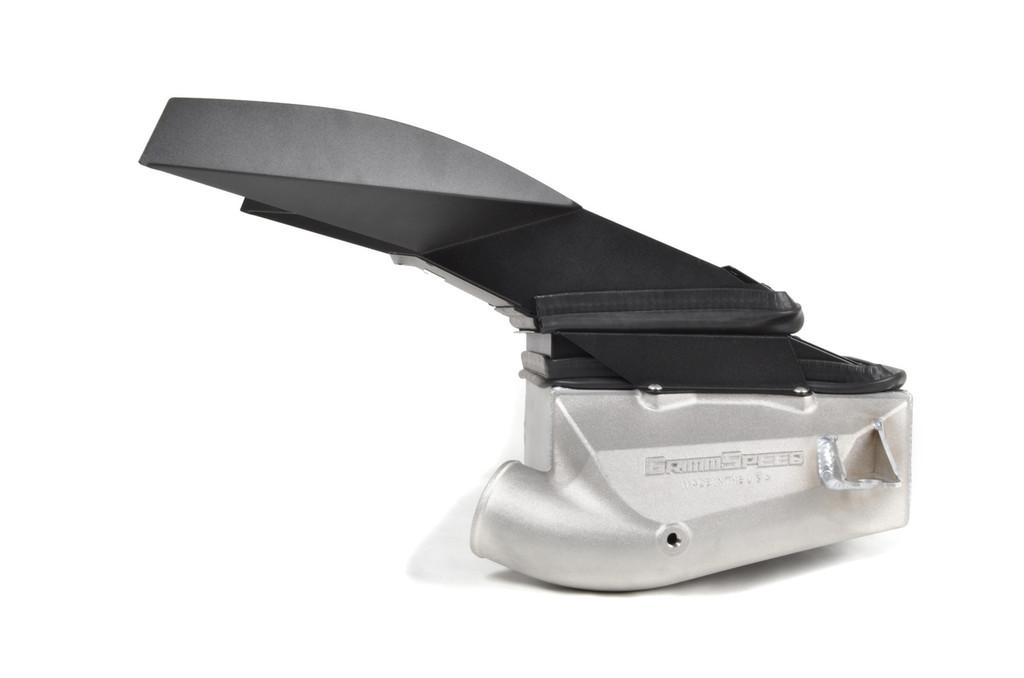 Top Mount Intercooler Kit - Subaru WRX 15-18