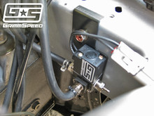 Electronic Boost Control Solenoid 3-Port - Mitsubishi EVO 8/9/10