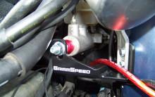 Subaru Impreza Master Cylinder Brace