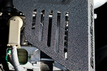 Pulley Cover w/ Tool Tray - BRZ/FR-S