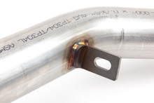 GrimmSpeed Catted J-Pipe/Downpipe - 2015+ Subaru WRX 6MT