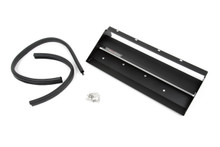 Top Mount Intercooler Splitter  - 2008 - 2014 Subaru STI