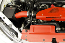 GrimmSpeed Cold Air Intake - Subaru Legacy GT 05-09, Outback XT 05-09