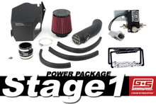 Stage 1 Power Package - 08-14 Subaru STI