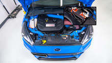 Lightweight Battery Mount Kit - 2013+ Ford Focus ST, 2016+ Focus RS