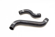 Radiator Hose Kit, Black - 15-18 WRX, 14-18 Forester XT