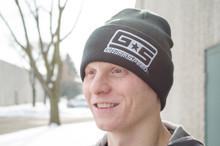 GrimmSpeed Knit Beanie