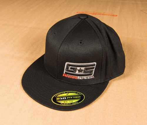 GrimmSpeed FlexFit Hat