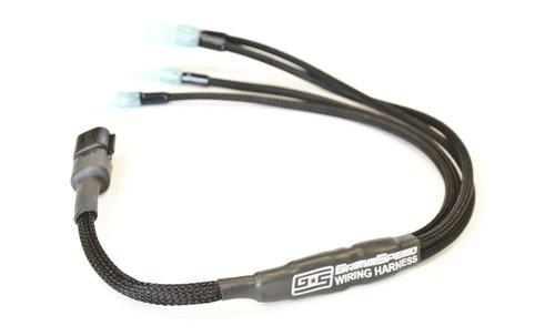 GrimmSpeed Hella Horn Wiring Harness 15+ WRX, 15+ STI