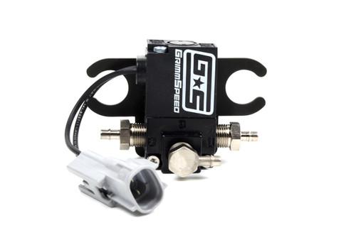 Electronic Boost Control Solenoid 3-Port - Subaru 02-05 WRX