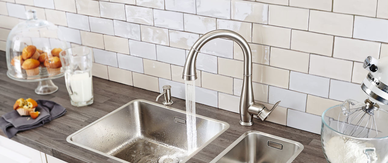 Kitchen Faucets - Grohe Kitchen Faucets - Page 1 - York Taps
