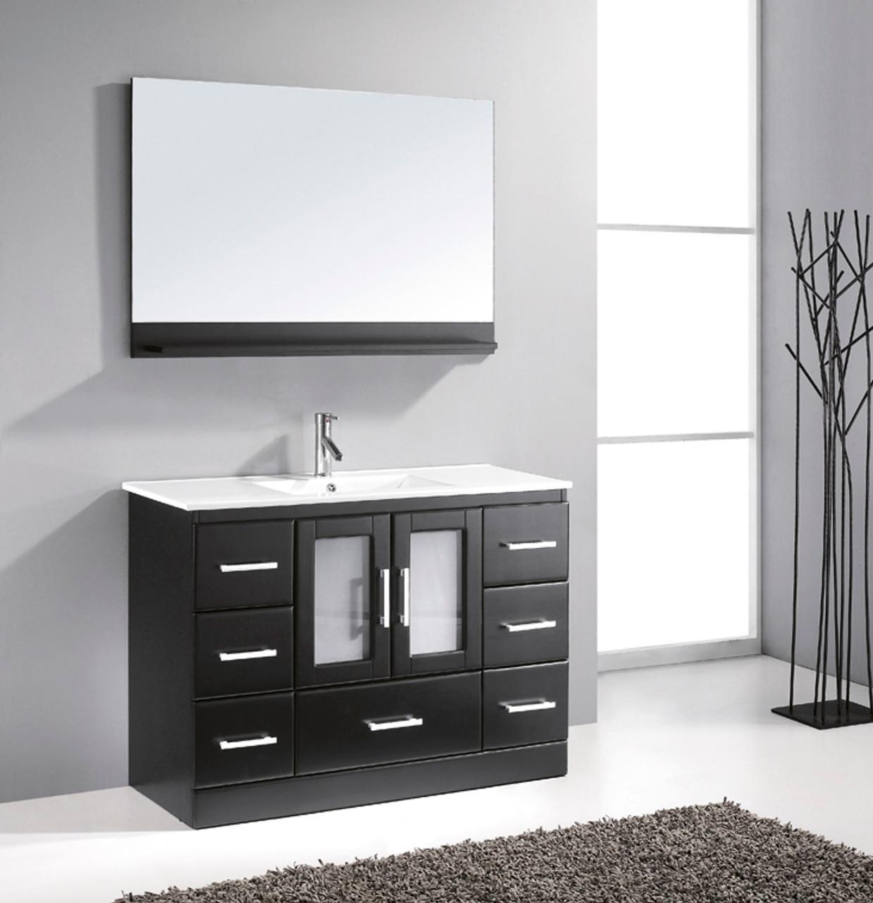 in cab vanities virtu usa wh es vanity bathtubs cabinet white bathroom plus elise