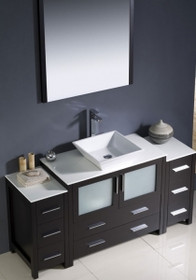"Elsa 51"" Bathroom Vanity"